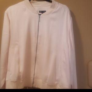 Lane Bryant Jackets & Coats - Glamour× Lane Bryant jacket
